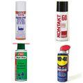 Smeermiddelen en onderhoud