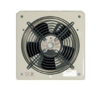 CODUME - Industriële axiale ventilator - 3180m³/u - 1400 t/m