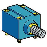 TELEMECANIQUE - tête pour interrupteur de position - ZC2-J - sans levier