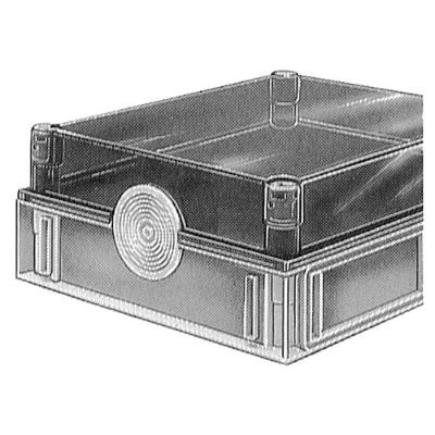 VYNCKIER - 25S60 petête boîte d'entrée de câble 1 câbles diamêtre max. 58mm (108mm)