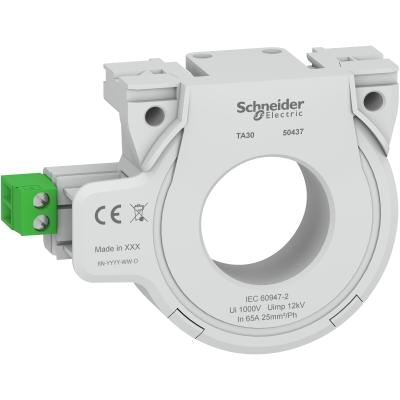 MERLIN GERIN - Tore fermé pour protection différentielle TA - Ø30mm