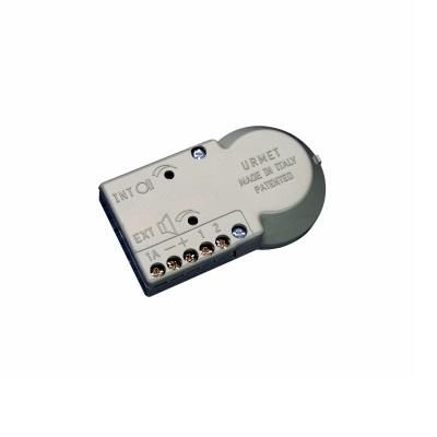 URMET - HP micro pr plaque kombi