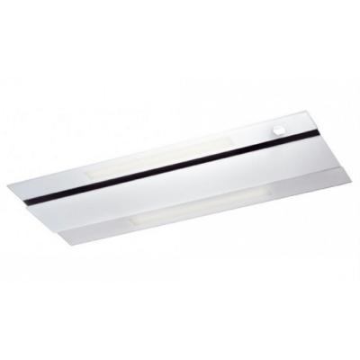 NOVY - Hotte encastrable - 47dB - 628m³/h - 90cm - D - blanc