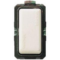BTICINO - Interrupteur Magic - 1P - 250V - 16A - 1 module
