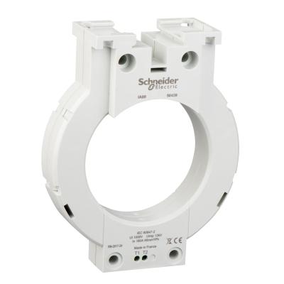 MERLIN GERIN - Tore fermé pour protection différentielle IA - Ø80mm