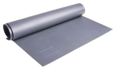 Catu - Isolerende tapijt - netspanning < 33kV - afmeting 1 x 1m x 3mm - volgens norm CE