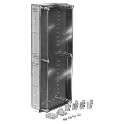 VYNCKIER - 25S60 modules supplémentaire - couvercle plein