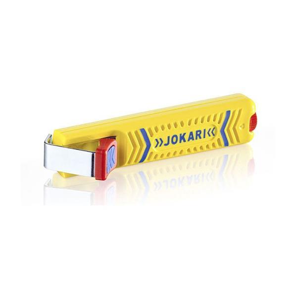 HUPPERTZ - Couteau à demanteler 4-16mm