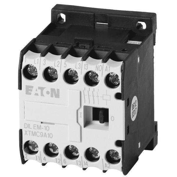 MOELLER - Relais interface 24VDC 2/4kW