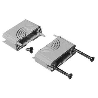 VYNCKIER - Trekontlasting voor kabeldiameter max.=30mm ( set 2 stuks )