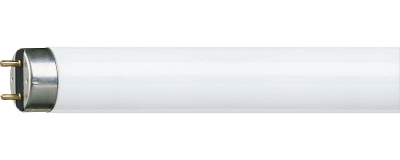 PHILIPS - Master TL-D Super 80 18W G13 3000K 1350lm CRI>80