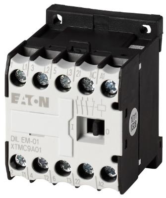 MOELLER - CONT 4KW 1O (24VDC)