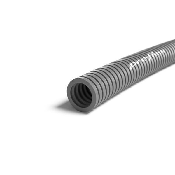 CABLEBEL - Preflex lege buis 25mm rol 50m
