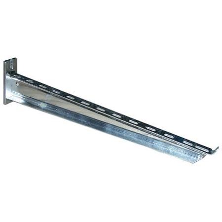 STAGOBEL - Console 50 Tôle d'acier galvanisée à chaud, largeur de 600 mm