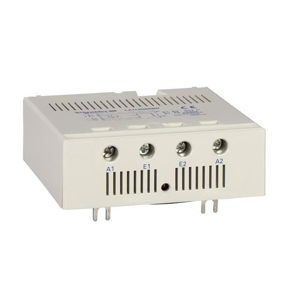 TELEMECANIQUE - Relaisinterface 24V DC --> 24 ..240V AC 50/60Hz Integral 63
