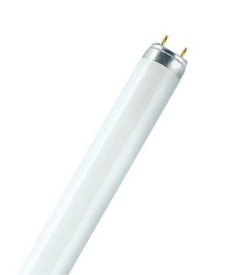 LEDVANCE - Lumilux T8 58W 840 4000K 5200lm blanc clair G13 1500mm Ø26mm