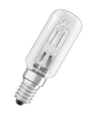 LEDVANCE - Halolux T Eco 60W 820lm E14 230V