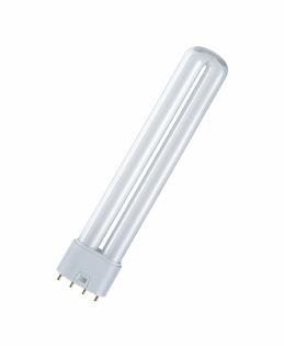 LEDVANCE - Dulux L E-VSA 40W 830 3000K 3500lm warm wit 2G11