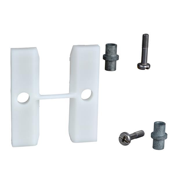 TELEMECANIQUE - Mechanische vergrendeling voor hangende drukknopkast