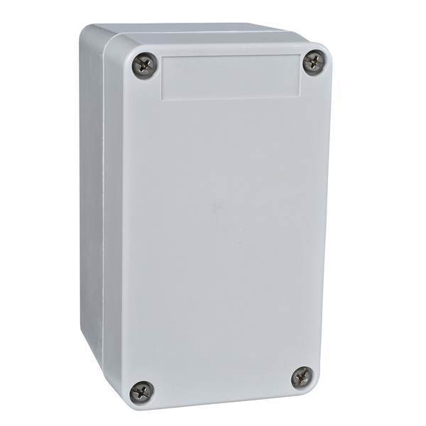TELEMECANIQUE - boîte à boutons vide - XAP-A - plastique - sans perçage