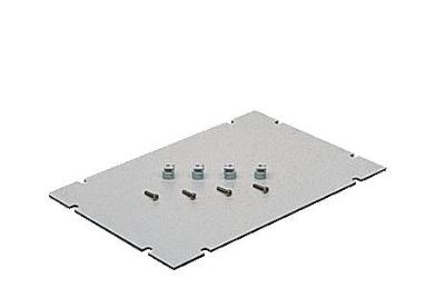 VYNCKIER - Montageplaat pertinax VMS 64