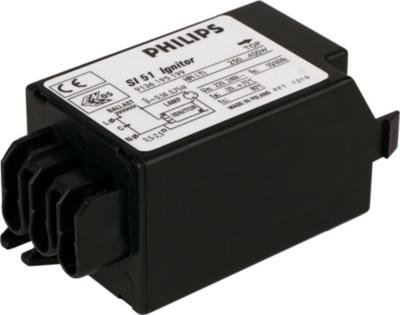 PHILIPS - SI 51 250-400W HPI SNI-85 50-60Hz HID ontsteker