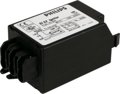 PHILIPS - SI 52  1000W HPI SNI-85 50-60Hz HID ontsteker
