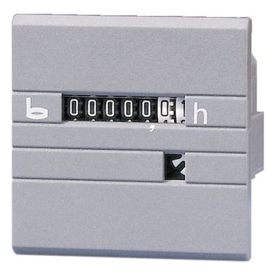TEMPOLEC - Urenteller zonder nulstelling 99.999,99H