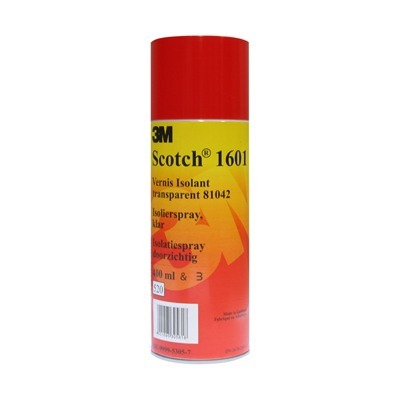 3M - Scotch 1601 doorzichtige isolatielak 400ml