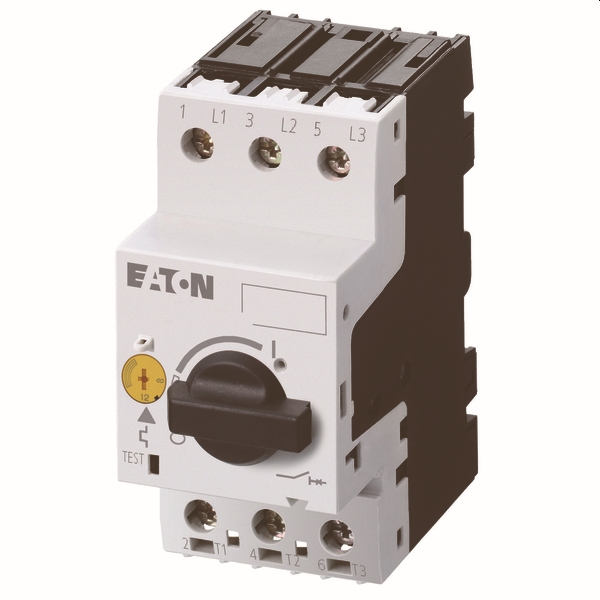 MOELLER - Disjoncteur moteur 0,1-0,16A