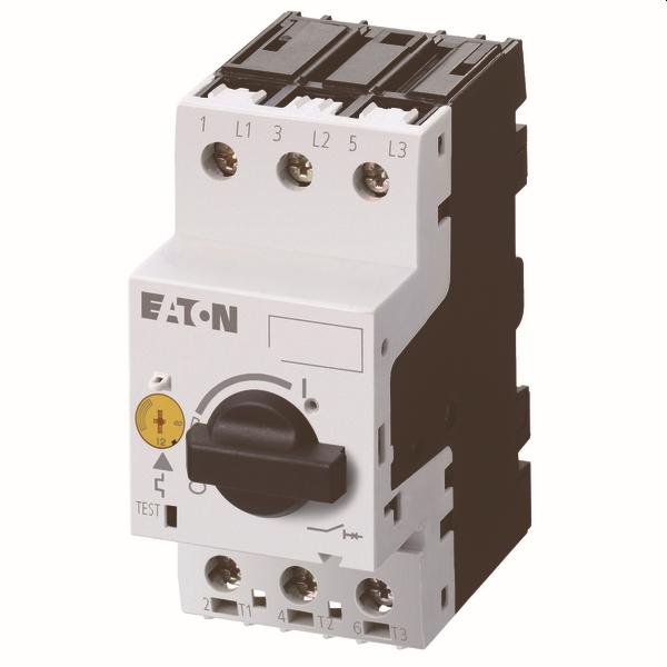 MOELLER - Disjoncteur moteur 1,6-2,5A
