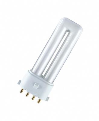 LEDVANCE - Dulux S/E E-VSA 11W 827 2700K 900lm interna 2G7