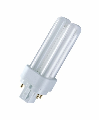 LEDVANCE - Dulux D/E E-VSA 13W 840 4000K 900lm helder wit G24q-1