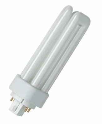 LEDVANCE - Dulux T/E Plus E-VSA 18W 830 3000K warm wit 1200lm GX24q-2