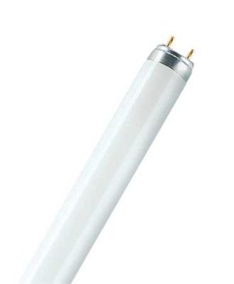 LEDVANCE - Lumilux T8 18W 827 2700K 1350lm blanc chaud G13 600mm Ø26mm