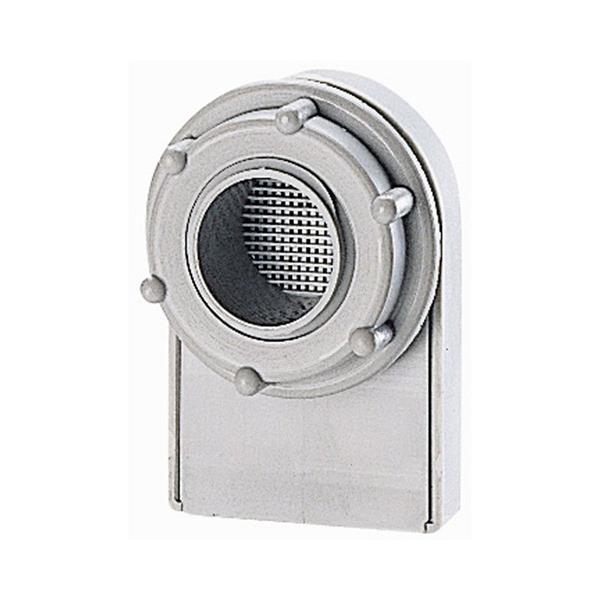 LEGRAND - Aérateur IP 44 perçage 30,5mm gris - pour coffrets
