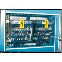 LEGRAND - Répartiteur étagé - 4p - 250 A 4 barres 25x4 mm - pour cosses