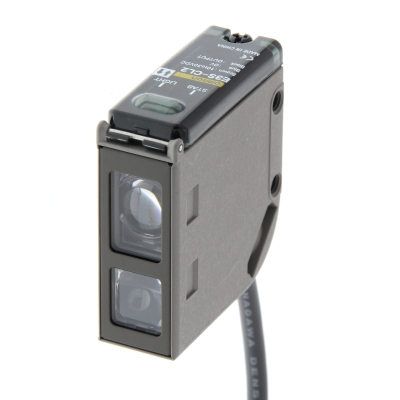 OMRON - Objectreflectie, 5-50 cm, infrarood-led, NPN/PNP, 10-30 VDC, LO/DO, 2 m kabel