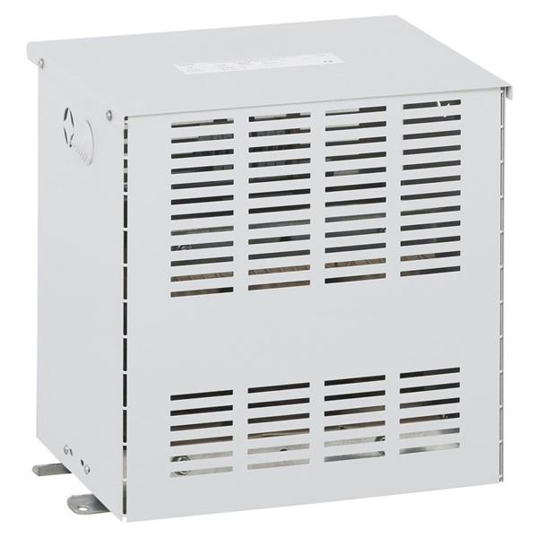 LEGRAND - Autotransfo driefasig beschermd 400/230 V omkeerbaar - 16 kVA