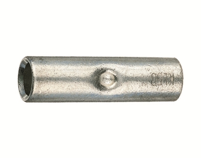 NUSSBAUMER - Manchon 50mm² soulier de câble tubulaire cuivre