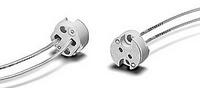 HUPPERTZ - Socket halogène 324 1000mm universel G4, GZ4, G5.3, GX5.3, G6.35, GY6.35