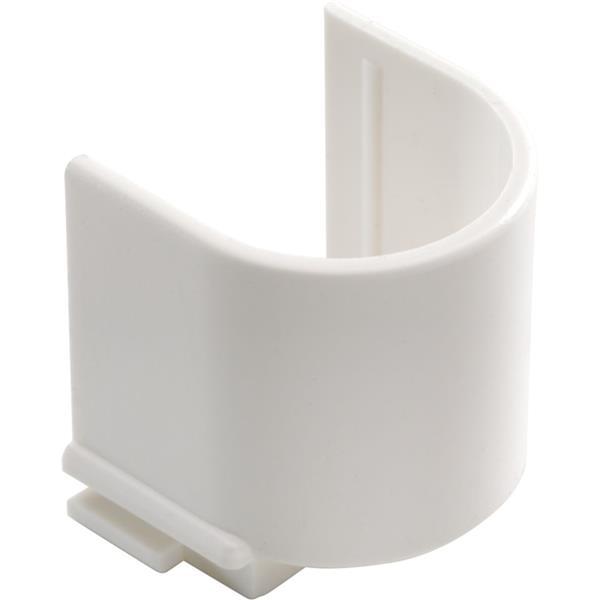 NIKO - Embout pour M20, en saillie, EL20 blanc