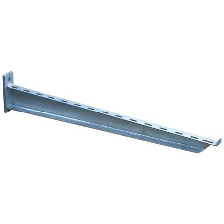 STAGOBEL - Console 50 Tôle d'acier galvanisée à chaud, largeur de 700 mm