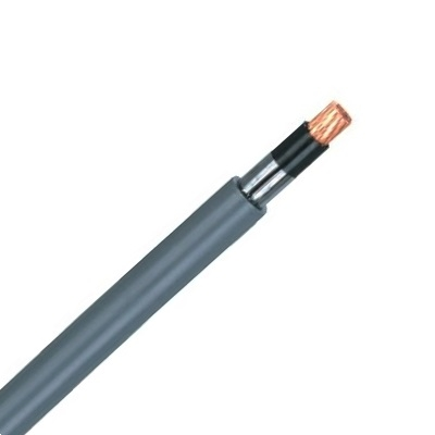 CABLES - XVB câble d'installation XLPE/PVC 1kV mono F2 gris 1x185mm²