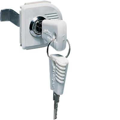 HAGER - Slot met sleutel voor Vega kast