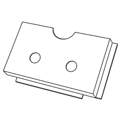 Vynckier - Porte-document A4