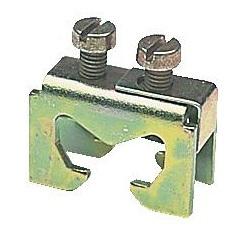 VYNCKIER - Clame barre-câble 32mm2 Cu 5