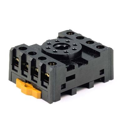 OMRON - Socle pour relais MK2P