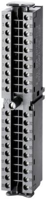 SIEMENS - SIMATIC S7-300, CONNECTEUR FRONTAL AVEC BORNES A VIS, 40 POINTS