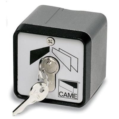 CAME - Contacteur à clé apparent